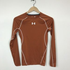 Under Armour Woman Compression Top Sz: S